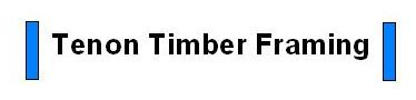 tenon-timber-framing